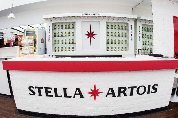 Stella Artois fireup agencia mak
