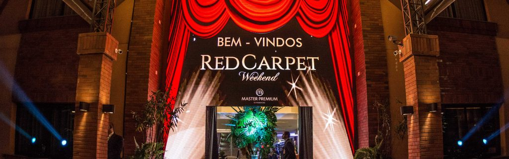 Red Carpet Weekend - Gramado